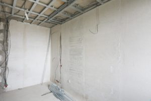 Los Angeles Dry Wall Contractors - Asbestos Removal (Ceilings)