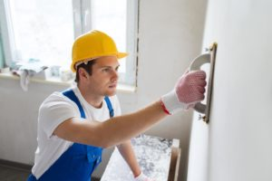 Los Angeles Dry Wall Contractors - Services