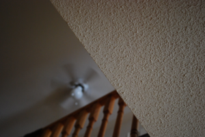 this image shows asbestos removal asbestos ceiling removal in los angeles